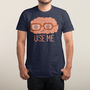 Threadless: Underused