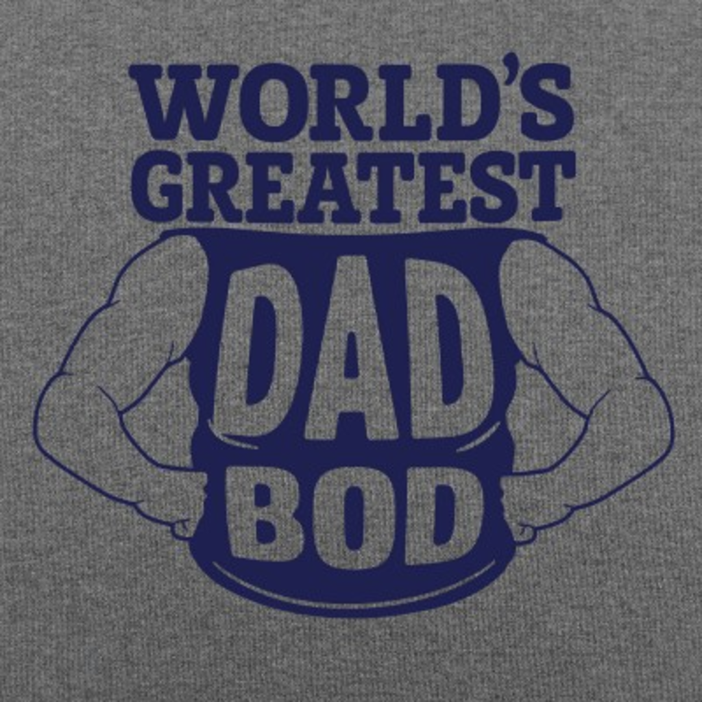 6 Dollar Shirts: World's Greatest Dad Bod