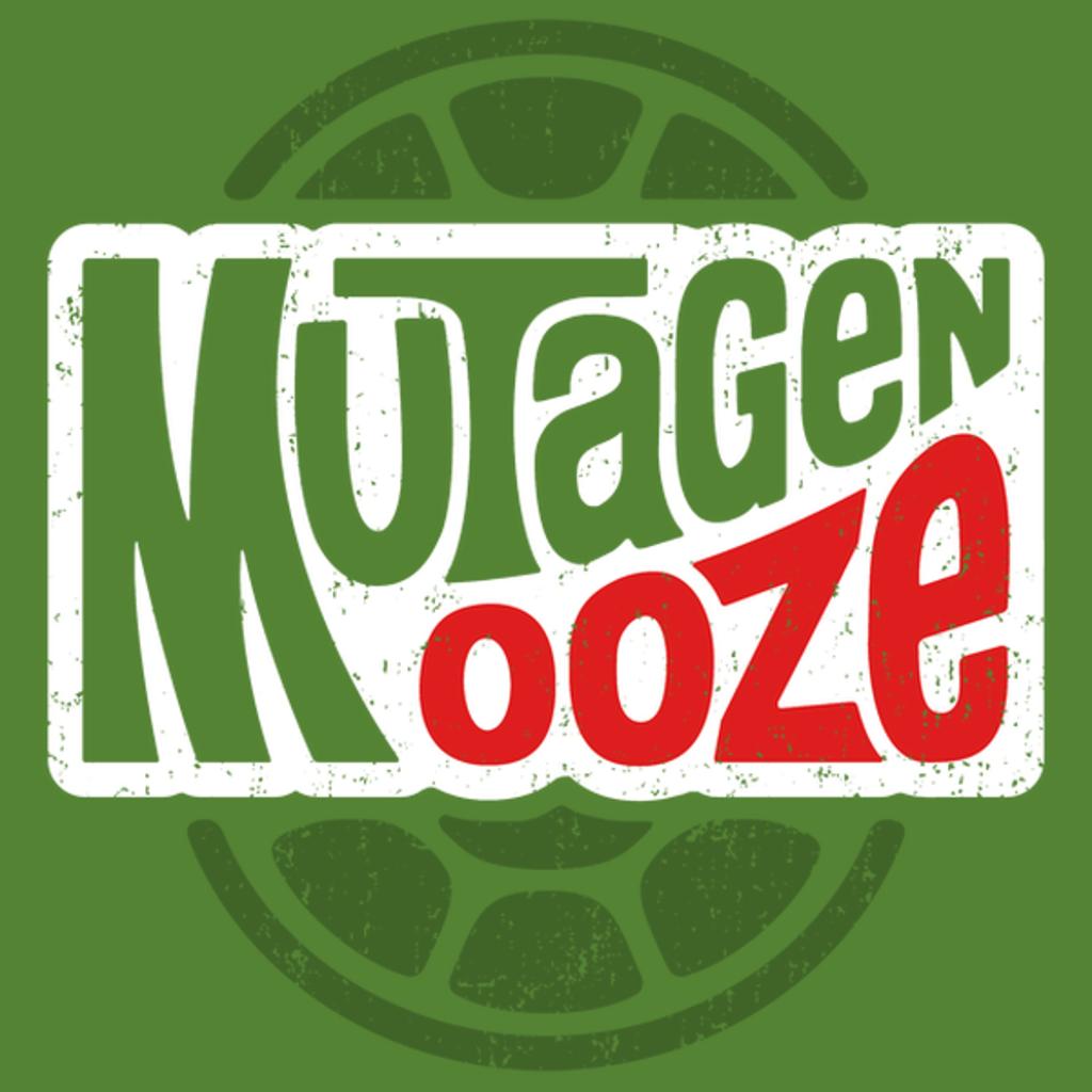 NeatoShop: Do the Ooze