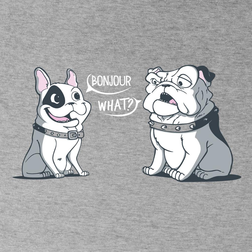 Pampling: Bulldogs