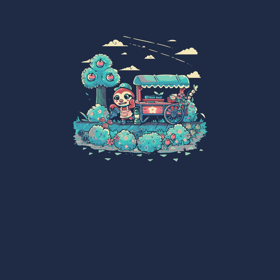 TeeFury: Caring For Nature