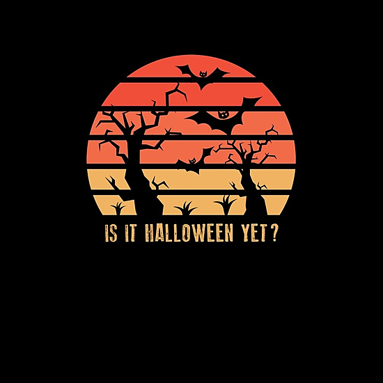 BustedTees: Is It Halloween Yet?