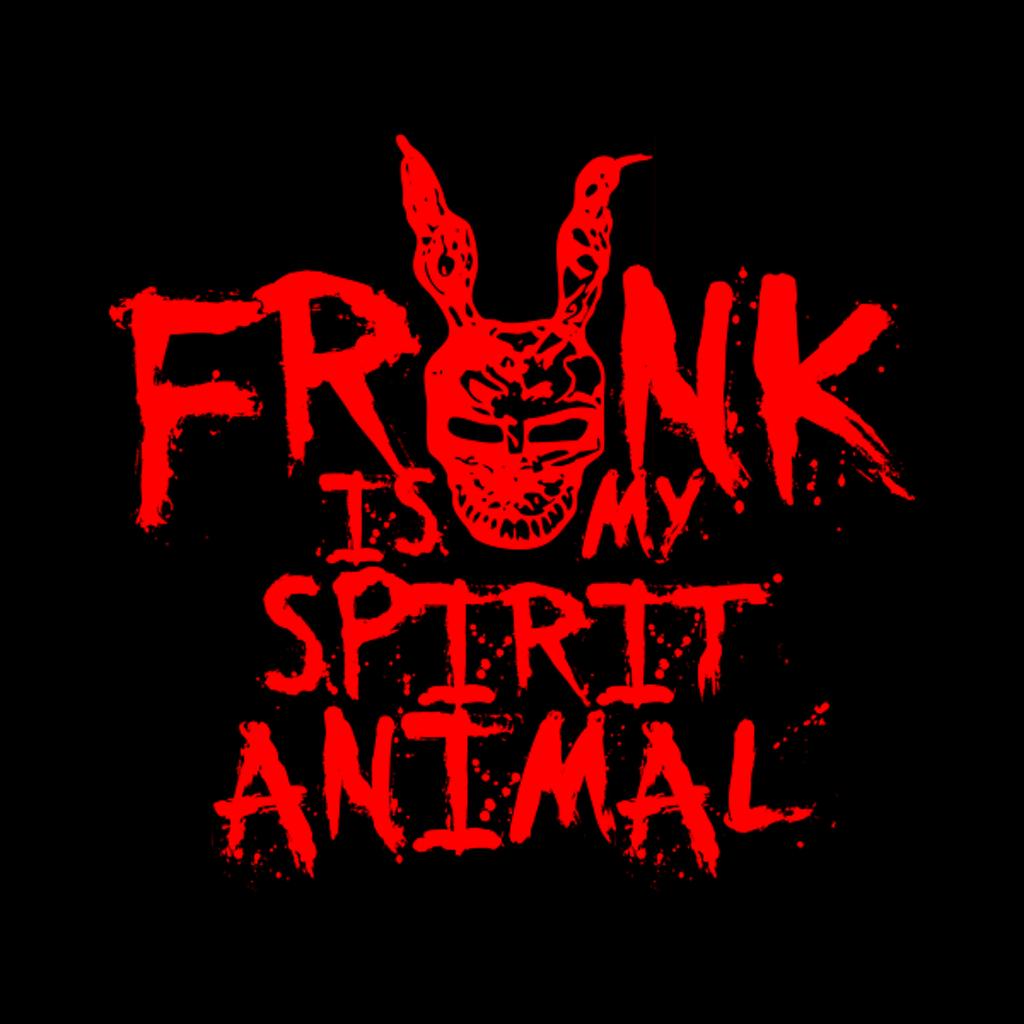 NeatoShop: Frank is my spirit animal