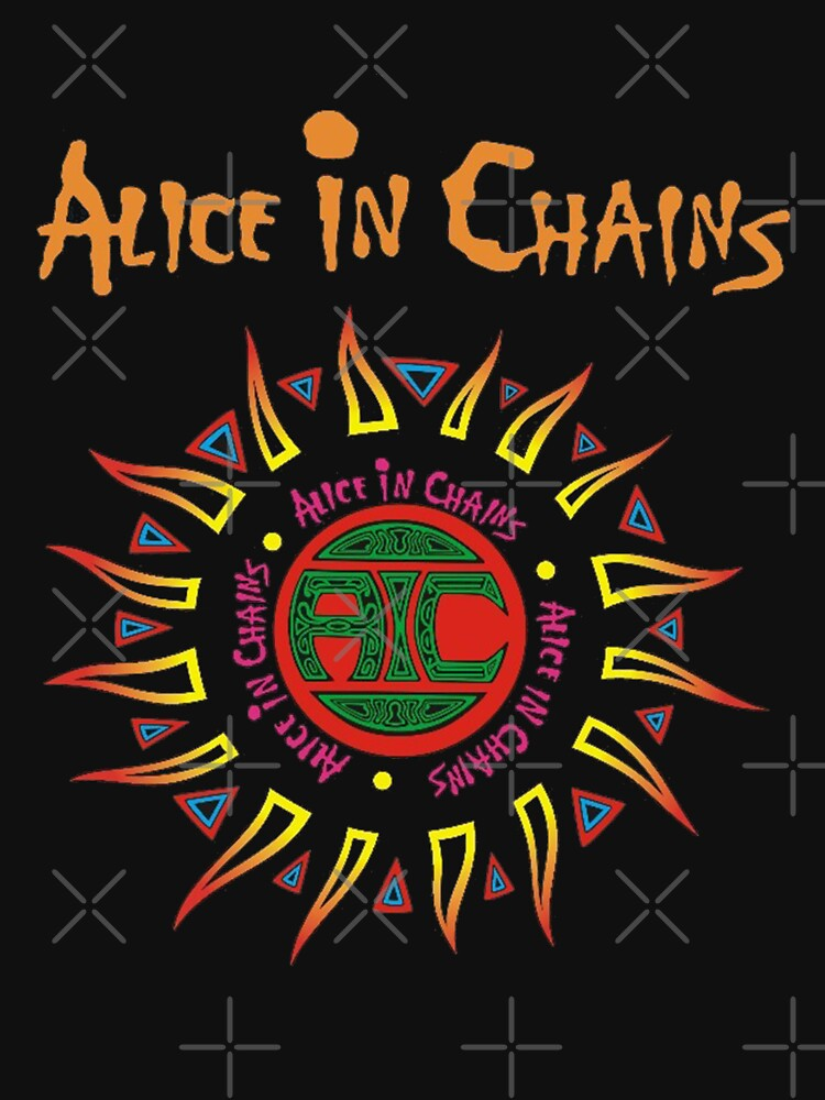 RedBubble: ALICE IN CHAINS ALBUM 2020 ATINCEKOLA