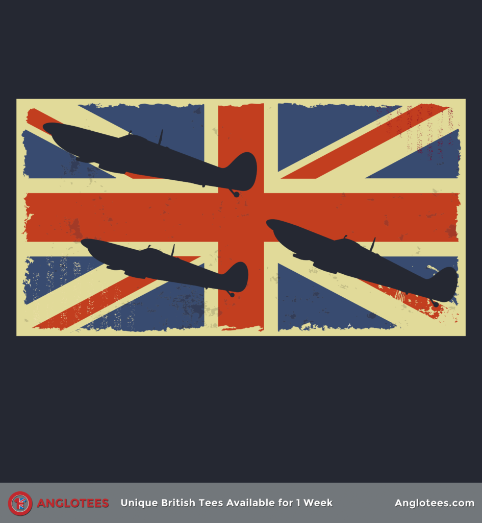 Anglotees: To Victory