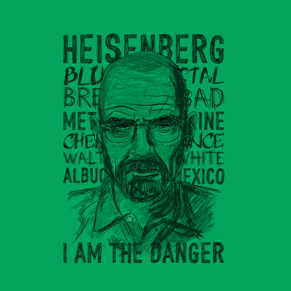 Unamee: I Am The Danger
