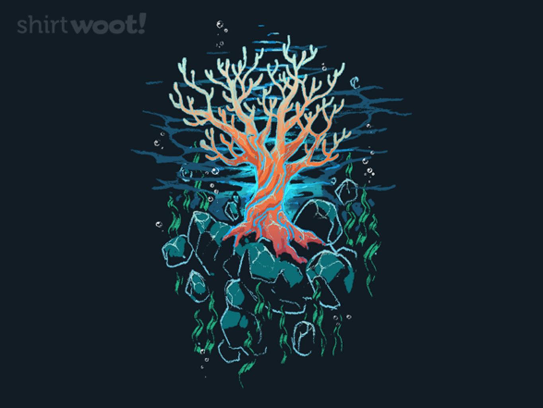 Woot!: Oceanica