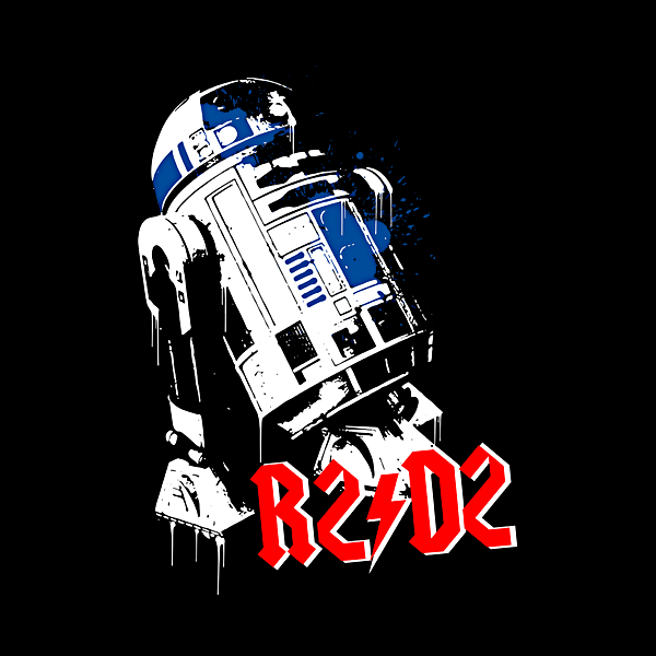 Unamee: R2-D2 ACDC