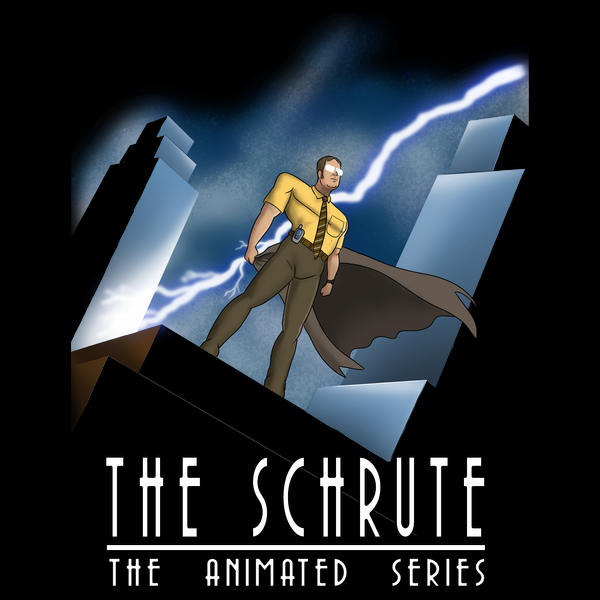NeatoShop: The Schrute THE ANIMATED SERIES