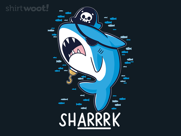 Woot!: Sharrrk