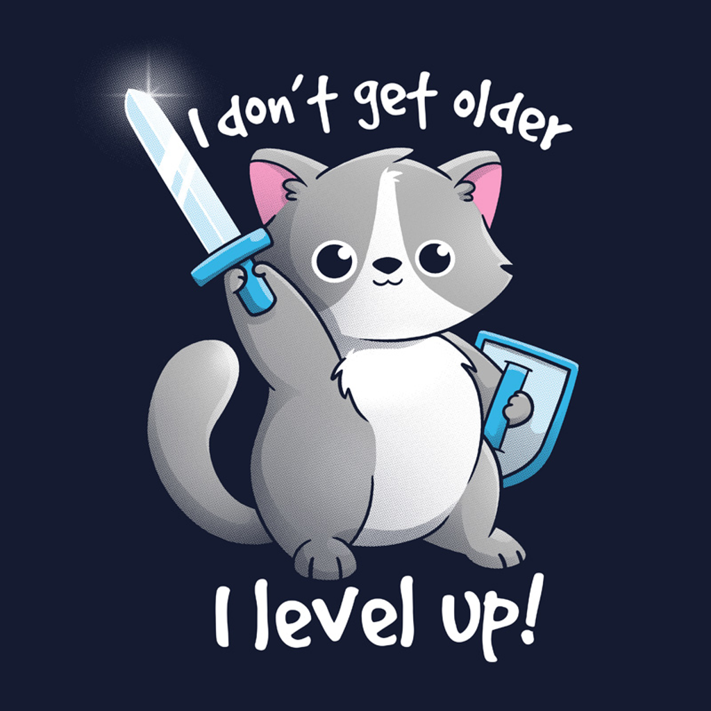 Pampling: Level Up Cat