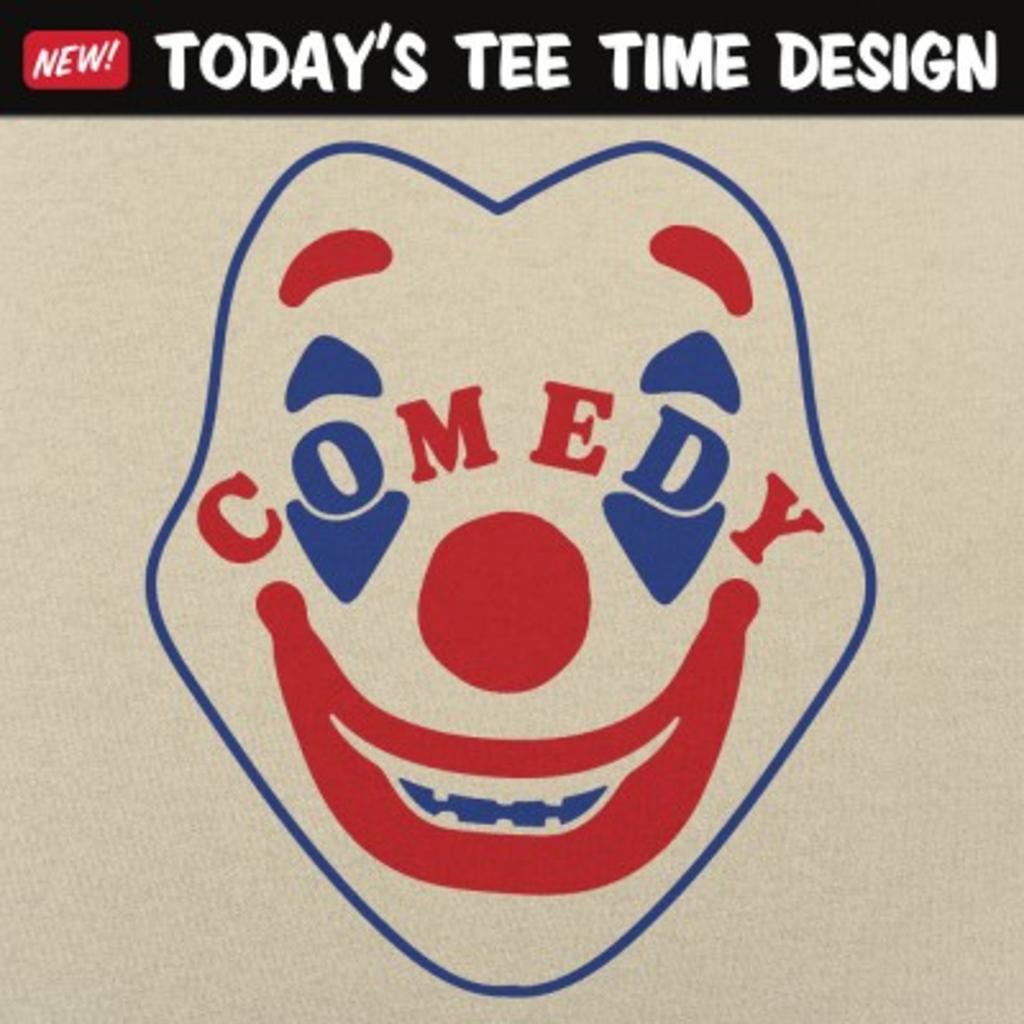 6 Dollar Shirts: Comedy Clown