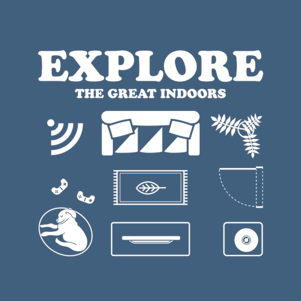 NeatoShop: Explore The Great Indoors