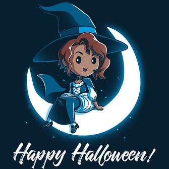 TeeTurtle: Happy Halloween!