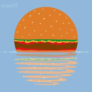 Woot!: Burgerset