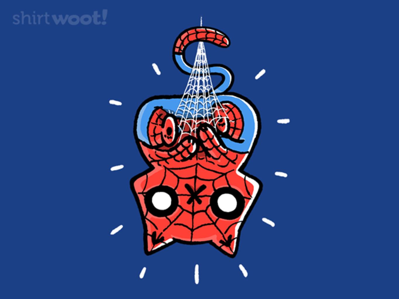 Woot!: Spider Cat
