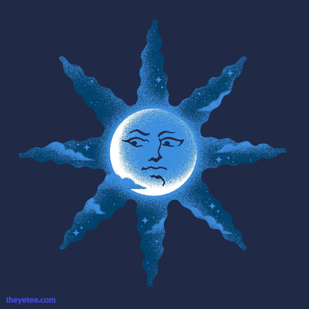 The Yetee: Louange La Lune