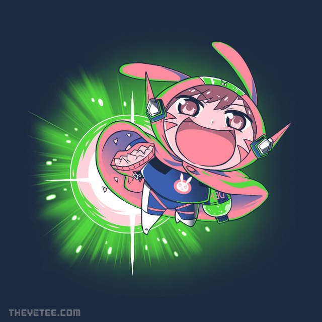 The Yetee: Nerf What!?