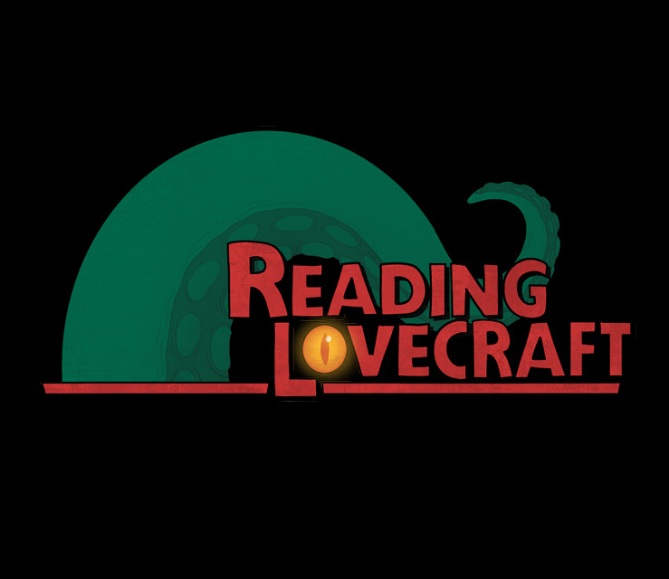 TeeFury: Reading Lovecraft