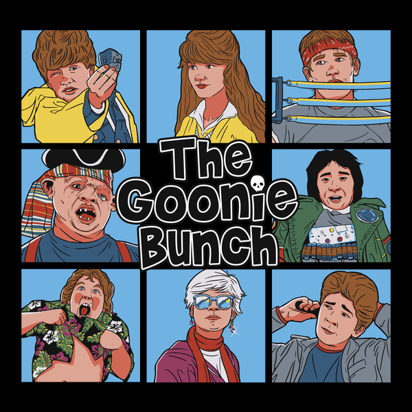 NeatoShop: The Goonie Bunch