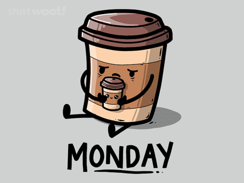 Woot!: Meta Monday