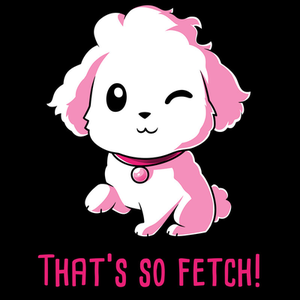 TeeTurtle: Dogs Are So Fetch