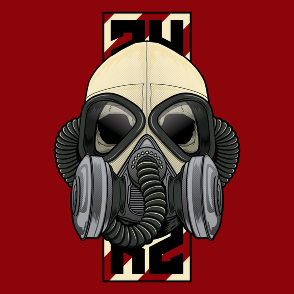 NeatoShop: World War Mask