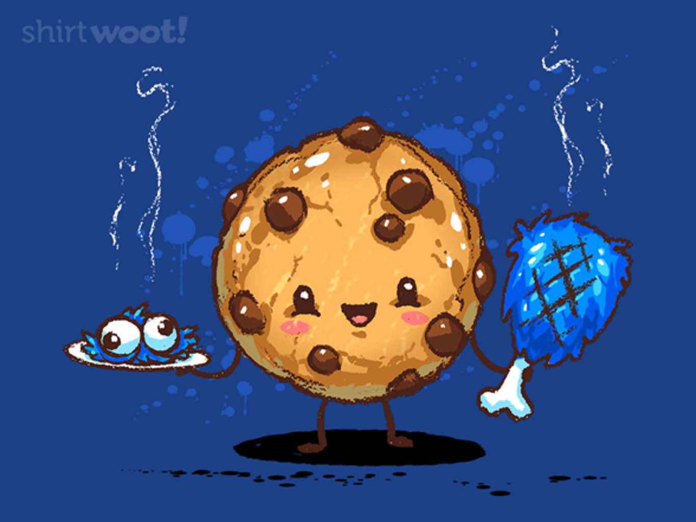 Woot!: Vengeful Cookie