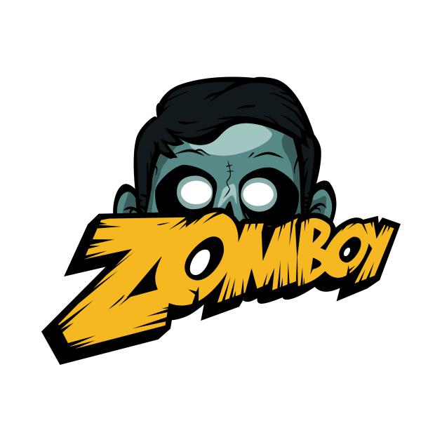TeePublic: zomboy hybrid trap