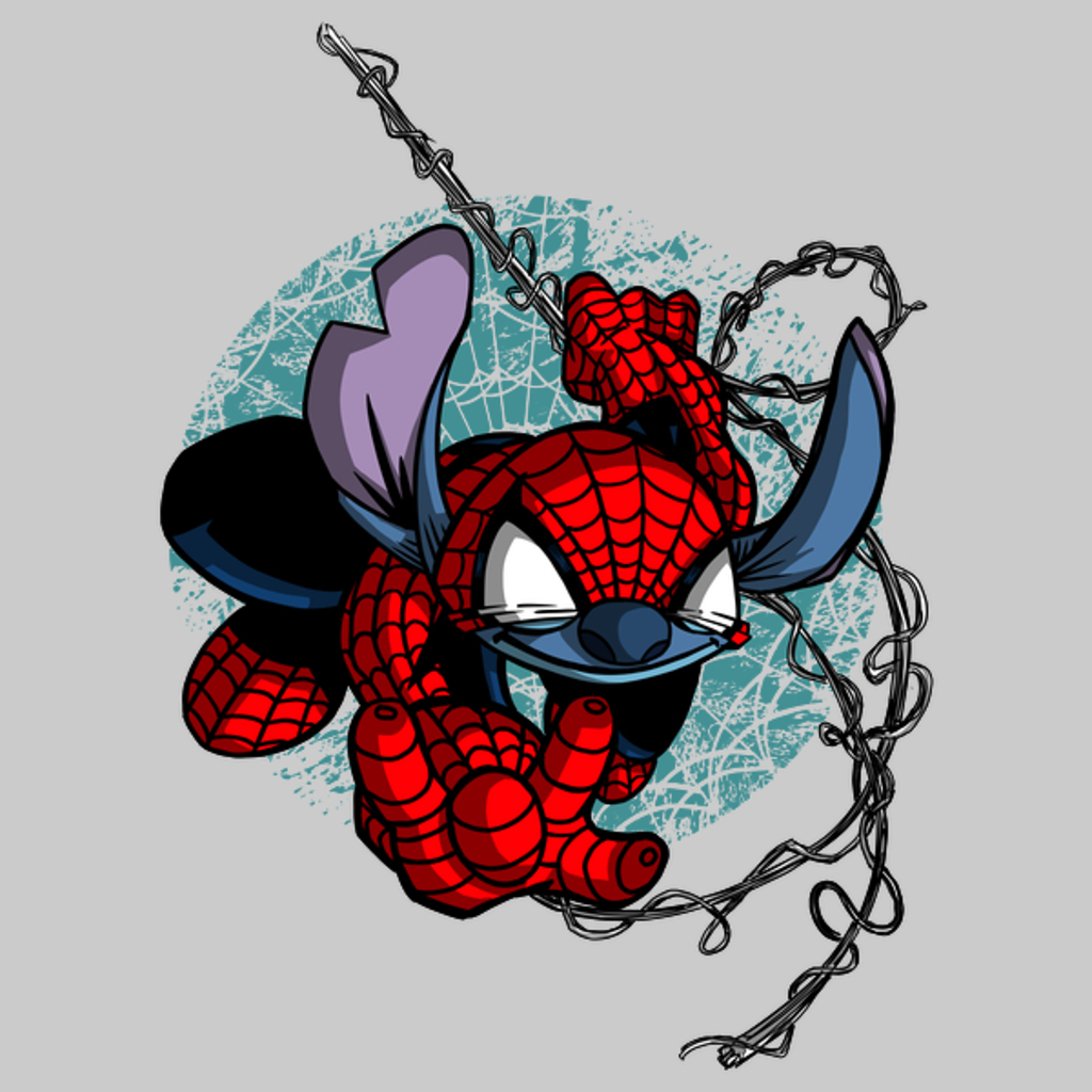 NeatoShop: Spider-Stitch