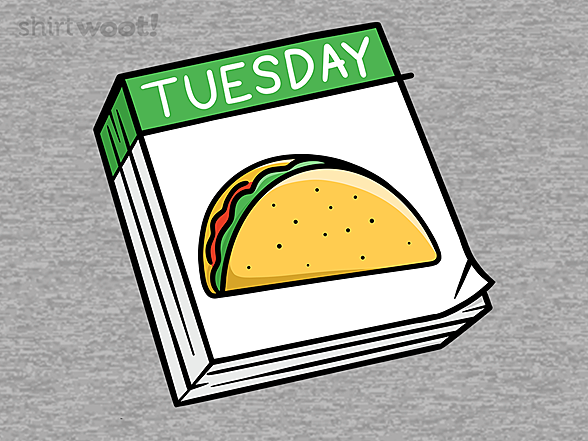 Woot!: Taco Tuesday