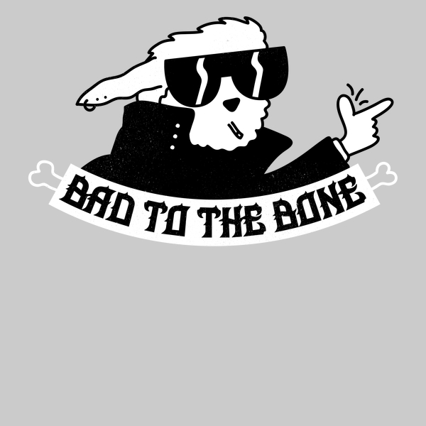 NeatoShop: Bad To The Bone