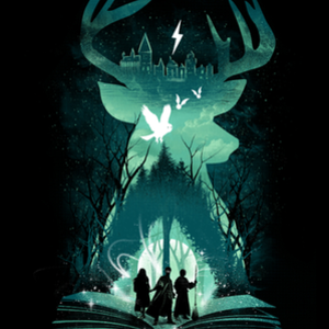 Qwertee: The Magic Never Ends