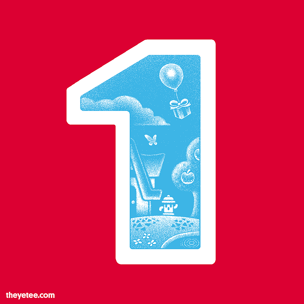 The Yetee: #1 VILLAGER