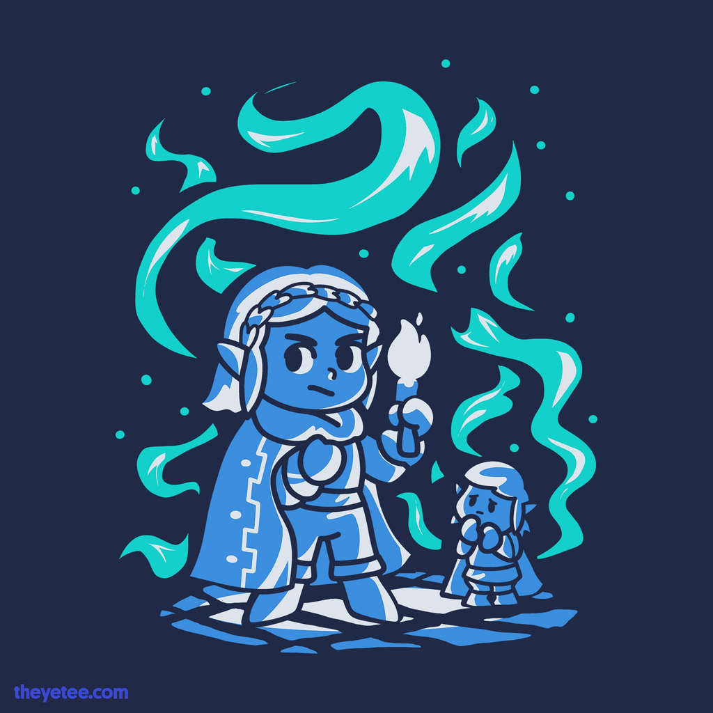 The Yetee: Rehydrated Evil
