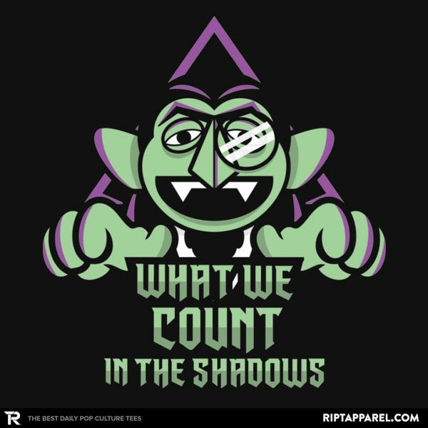 Ript: Shadow Count