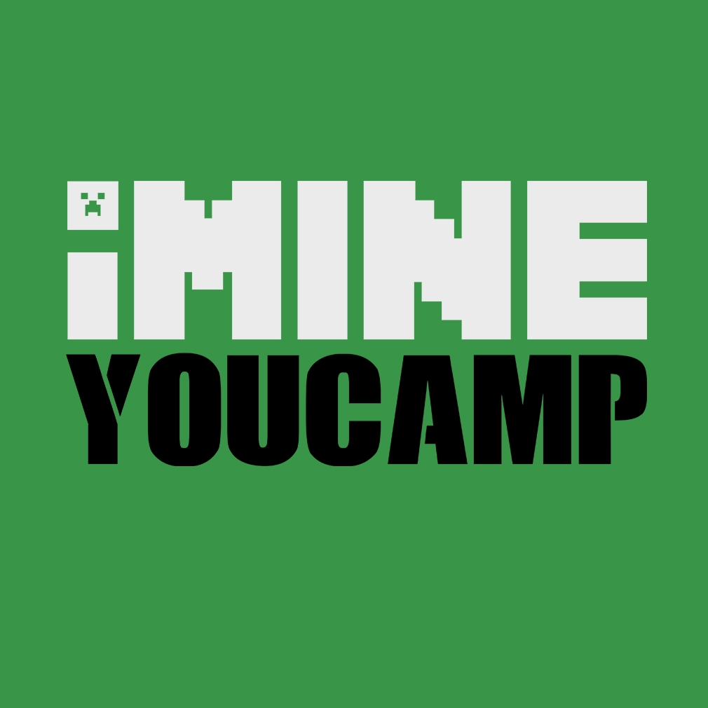 TeeTournament: iMine YouCamp