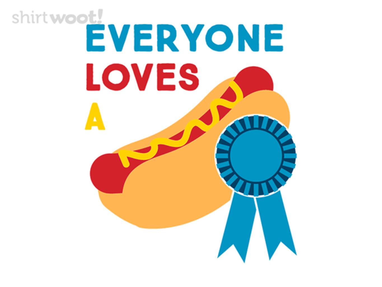 Woot!: Wieners