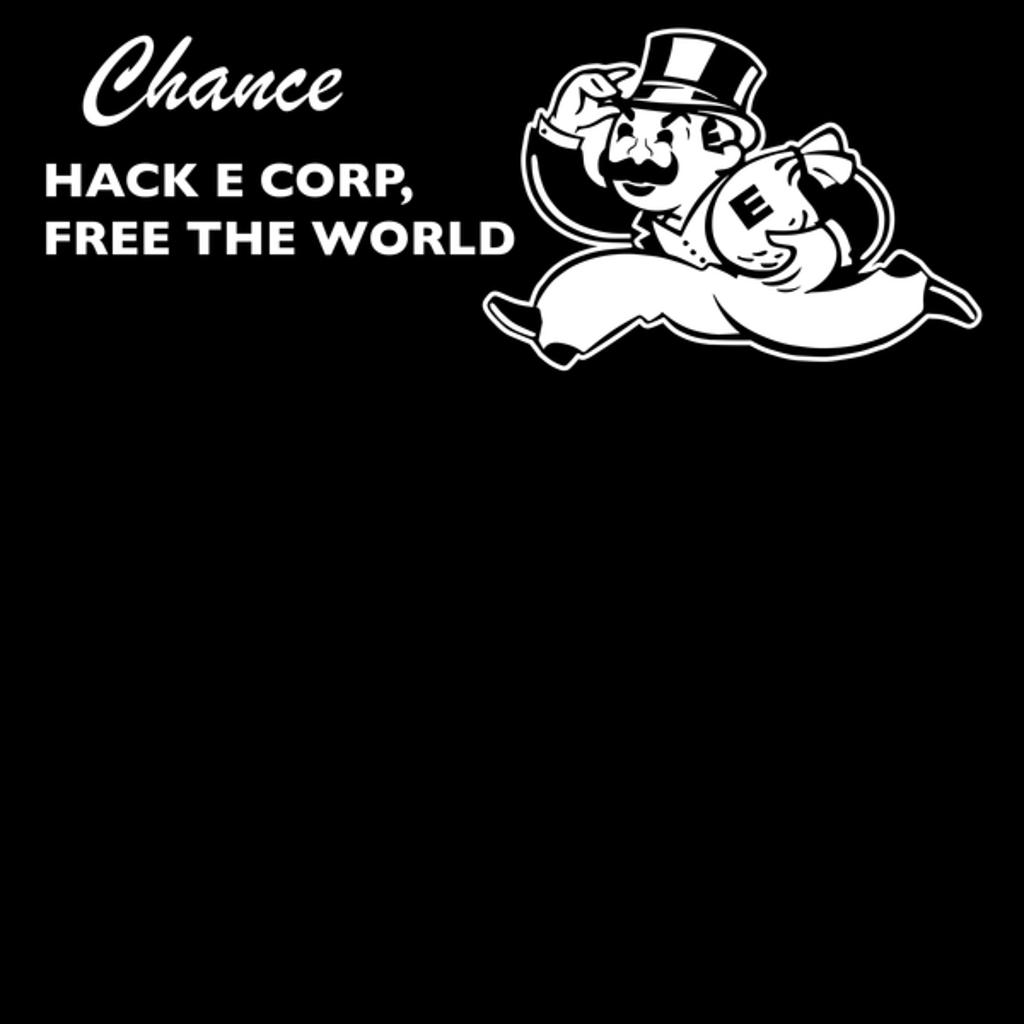 NeatoShop: Monopol E Corp