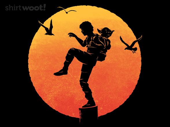 Woot!: Summer Training