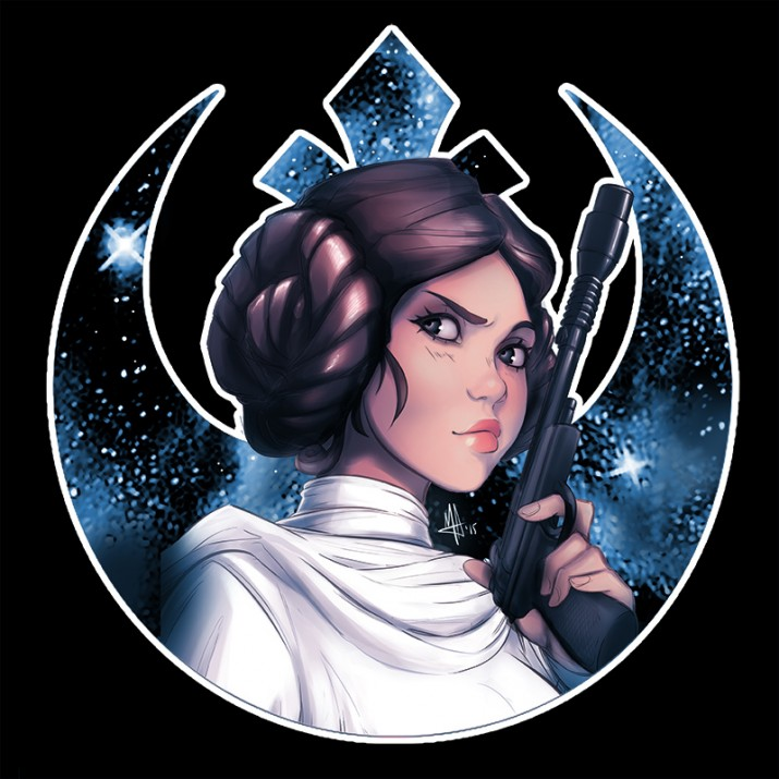 Wistitee: You're My Only Hope