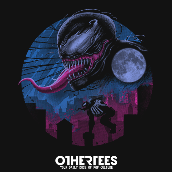 OtherTees: The Symbiote Story