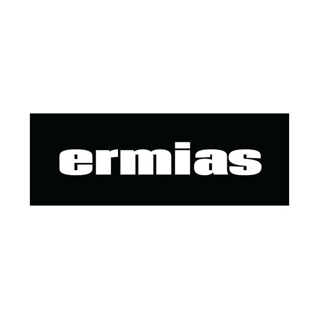 TeePublic: Ermias