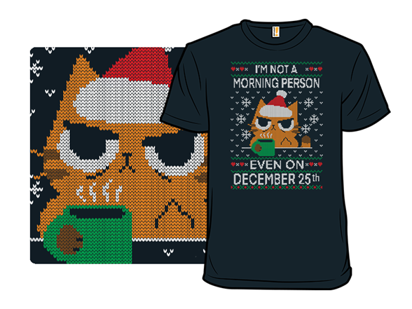 Woot!: Ugly Holiday Sweater: 2020