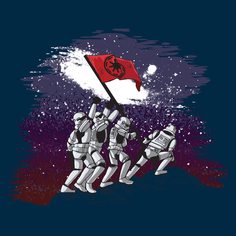 Wear Viral: Heroes of the Empire