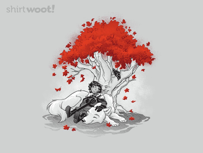 Woot!: Dreaming Jon