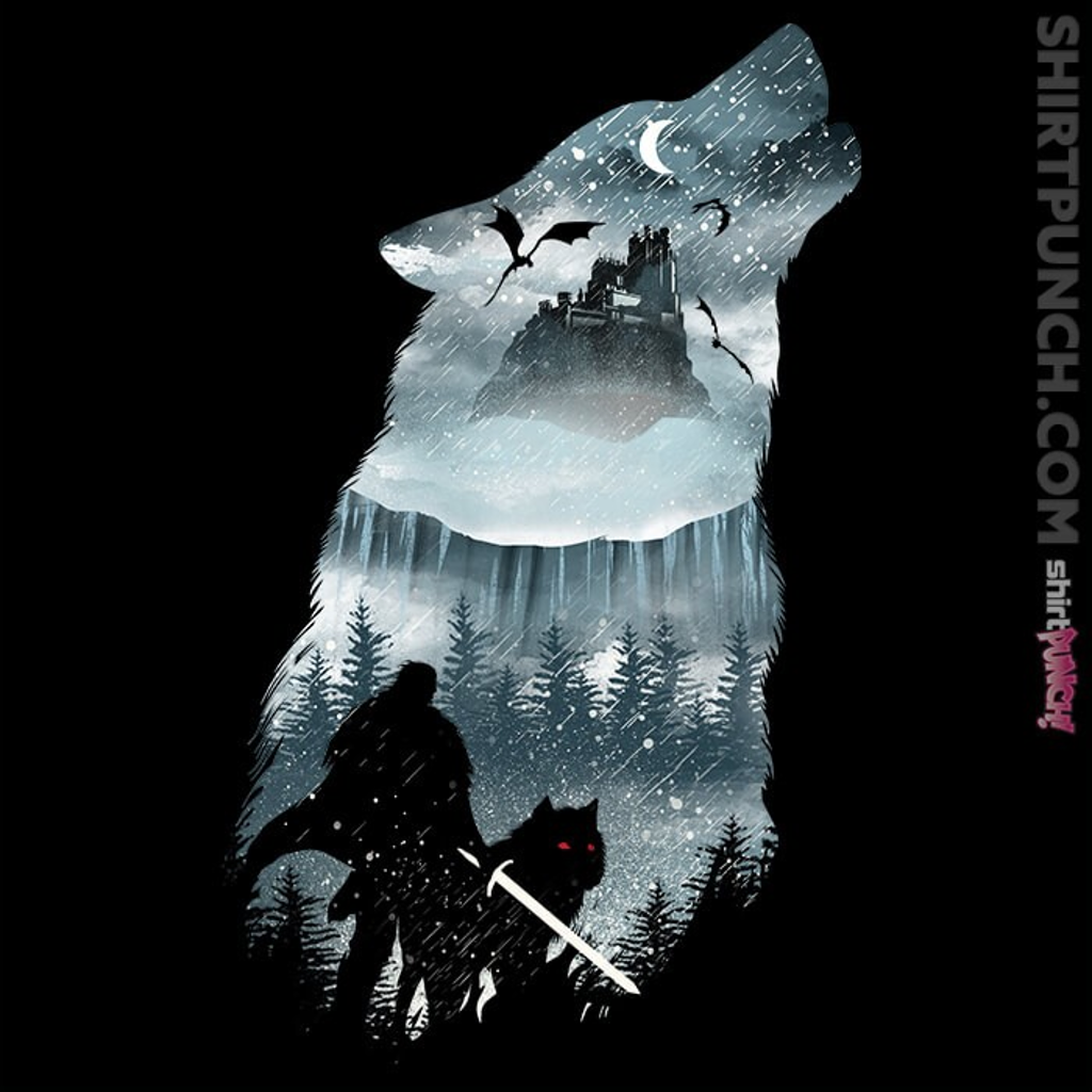 ShirtPunch: Winter Has Come