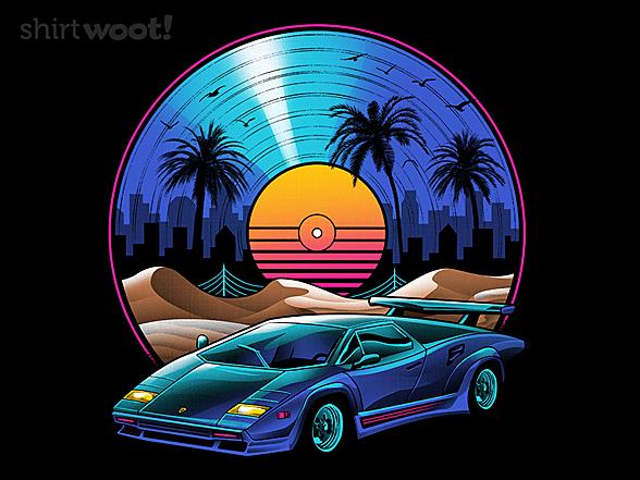 Woot!: Retro Vinyl Soundtrack