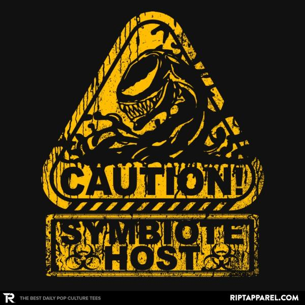 Ript: Symb Host