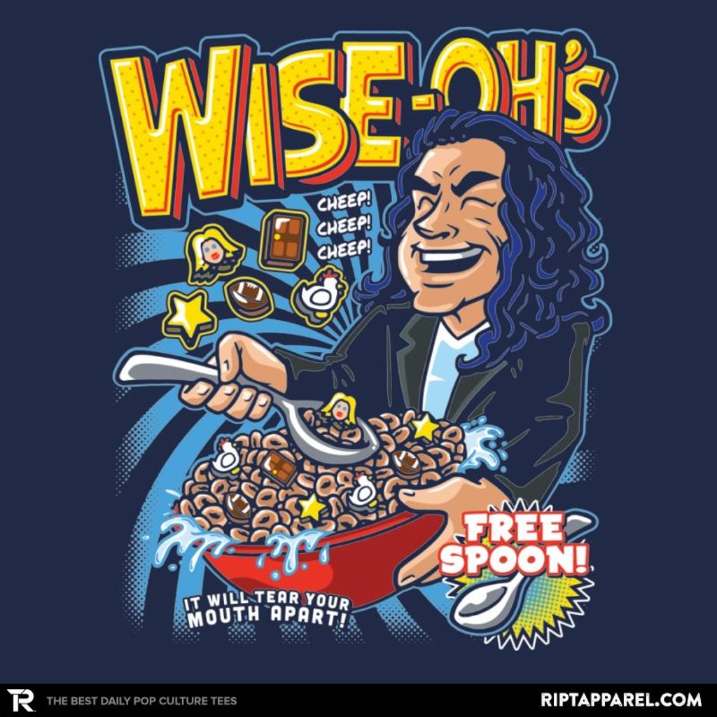 Ript: Wise-Oh's